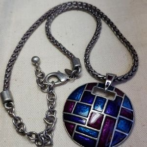 Chico's Pendant Necklace